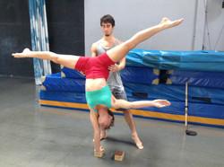 Workshop Équilibres  2013 (RJ/BR)