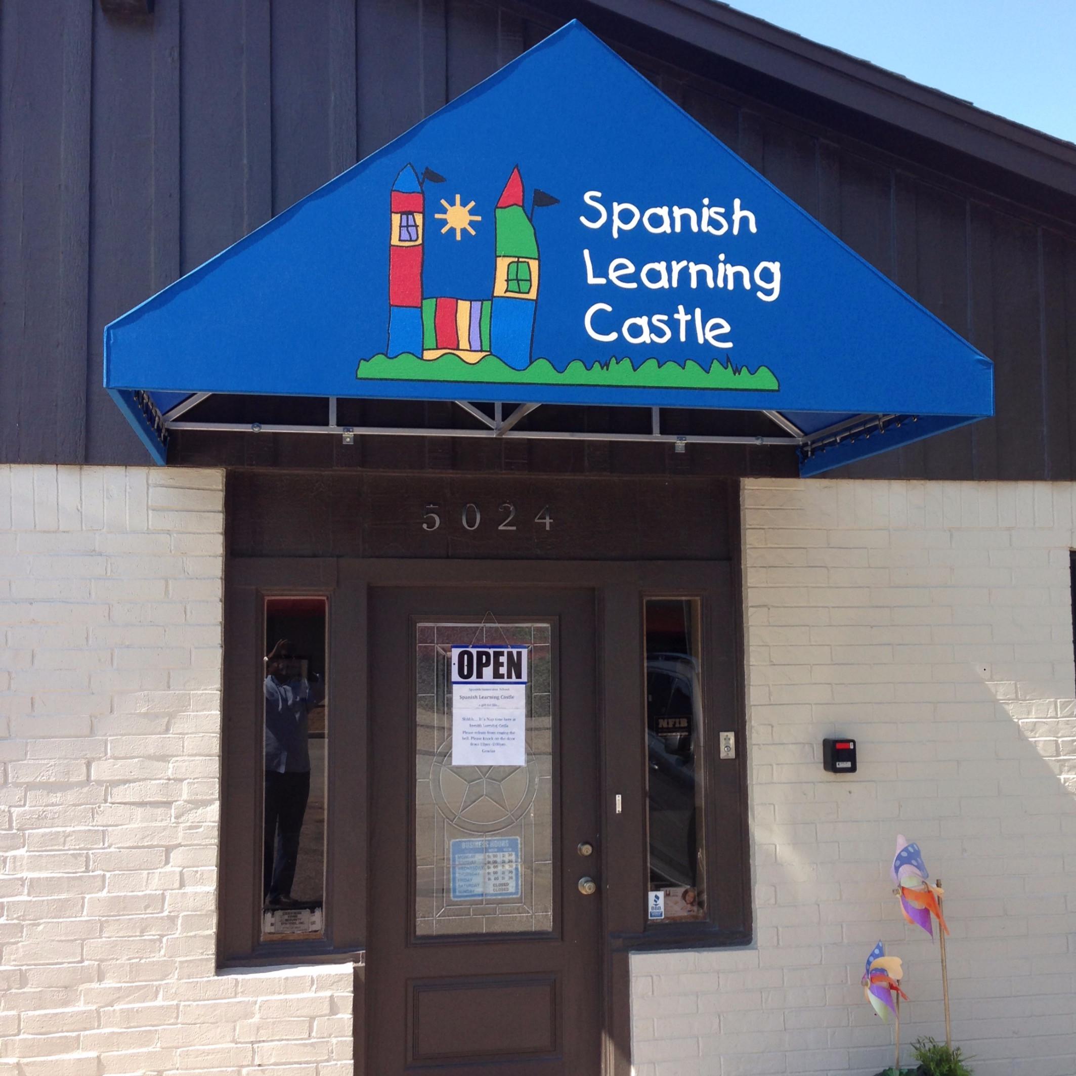 Spanish Learning Castle - Old Katy