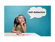Encouraging Learner Self-Reflection