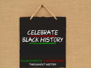 Making Black History Month Last