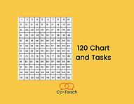 120 Chart and Tasks