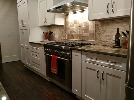 American Woodmark Kitchen