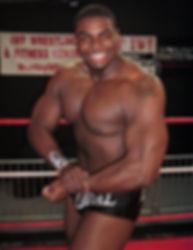 NXT Dante Dash | Flex Freeman