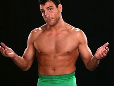 IWF Wrestling August 21-22, 2021 at Rec Center, Nutley, NJ