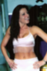 WWE Diva Dawn Marie