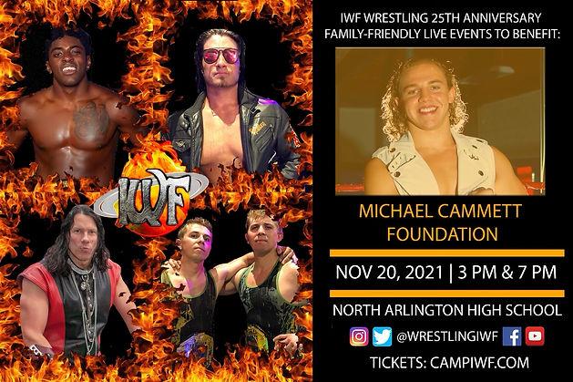IWF North Arlington
