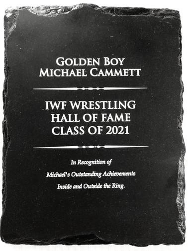 Michael Cammett