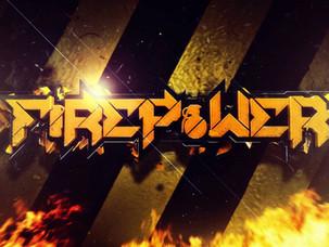 IWF Firepower Online-Only Event December 27