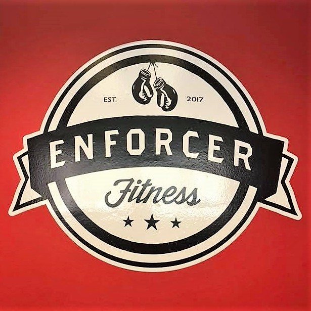Enforcer Fitness Boxing Gym, Nutley, NJ