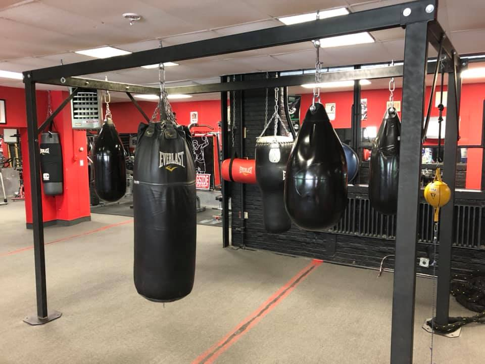 Enforcer Fitness Boxing Gym, Nutley, NJ