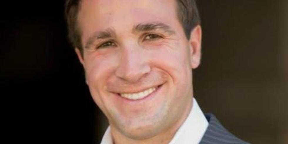 Guest Speaker Adam Mendler - Product Market Fit