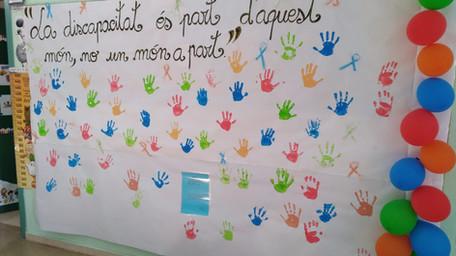 2 d'abril Dia Mundial de la conscienciació sobre l'Autisme