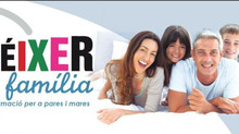 TALLERS PER A FAMILIES
