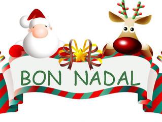 FOTO DE NADAL