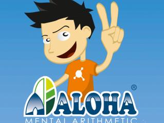 GUANYADORS CAMPIONAT DE CÀLCUL  Aloha Mental Arithmetic