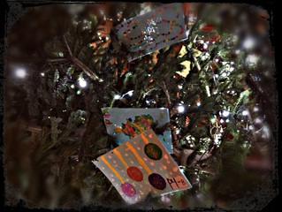 Guarnim l'arbre de Nadal: El desitjos dels nostres infants