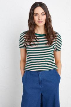 Reflection T-Shirt - Mini Cornish Watson