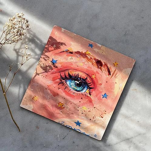 """Eye Study #2"""