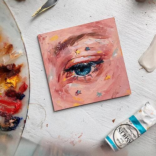 """Eye Study"""