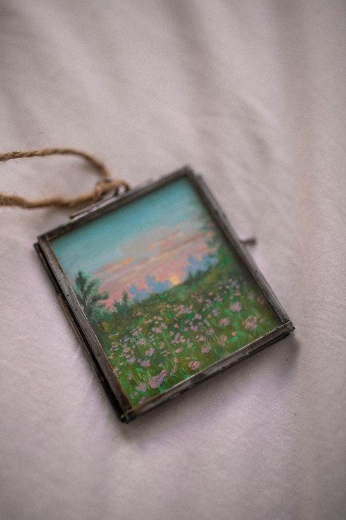 landscape locket 🌱🌷