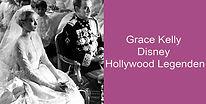 Grace Kelly Disney Hollywood Legenden.jp