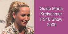 Guido Maria Kretschmer FS10 Show 2009.jp