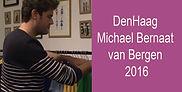 DenHaag Michael Bernaat van Bergen 2016.