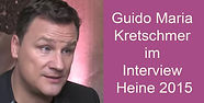 Guido Maria Kretschmer im Interview Hein