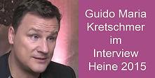 Guido Maria Kretschmer im Interview Hein