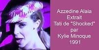 Azzedine Alaia Extrait Tati depar Kylie