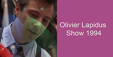 Olivier Lapidus Show 1994.jpg