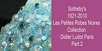 otheby's_ 1921-2010 Les Petites Robes No