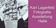 Lagerfeld Fotografie Ausstellung Halle.j