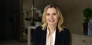 Executive Producer Geena Davis This Changes Everything work has inexorably changed the landscape in every segment of the entertainment business in Hollywood and around the world. For her work Geena Davis is the recipient of the Academy of Motion Picture Arts and Sciences's Jean Hersholt Humanitarian Award