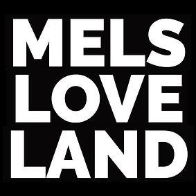 MELS LOVE LAND Title Card.png