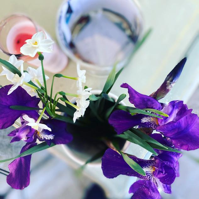 Mels Love Land Flower Power.JPG