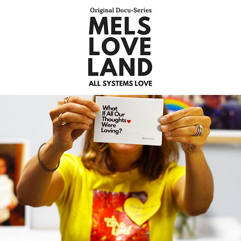 Mels Love Land: Docu-Series (S1)
