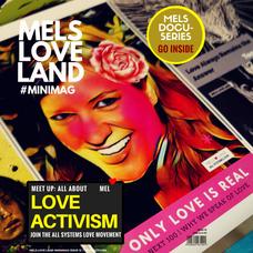 1 Melanie Lutz Mels Love Land MiniMag Is