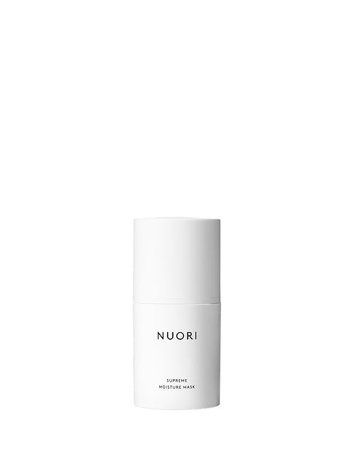 Nuori Supreme Moisture Mask