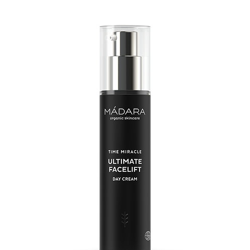 Madara TIME MIRACLE Ultimate Face Lift Day Cream