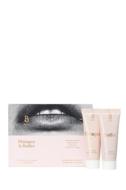 BYBI Buffer & Plumper Lip Set