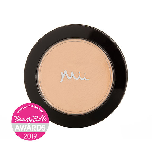 Irresistible Face Base Mineral Foundation