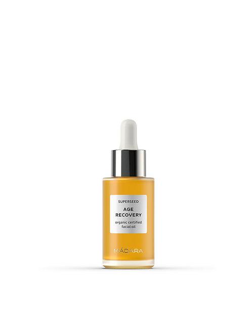 Madara Age Recovery Facial Oil