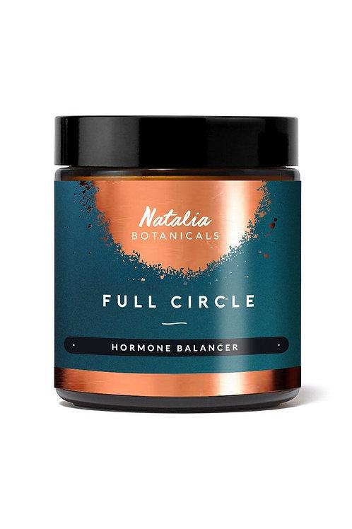 Natalia Botanicals Full Circle - Hormone Balancer