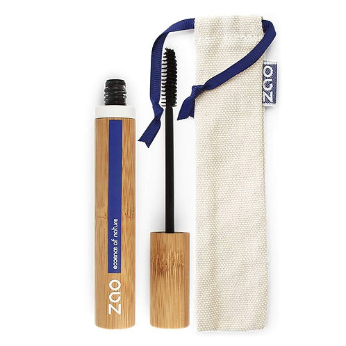 Zao Water resistant Mascara Aloe Vera