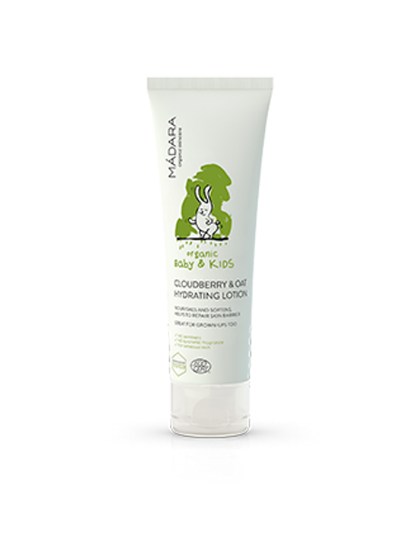 Madara Cloudberry & Oat Hydrating Lotion