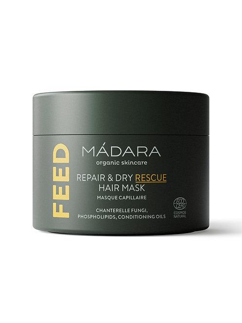 Madara FEED Repair & Dry Rescue Hair Mask
