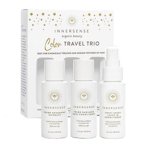 Innersense Color Travel Trio