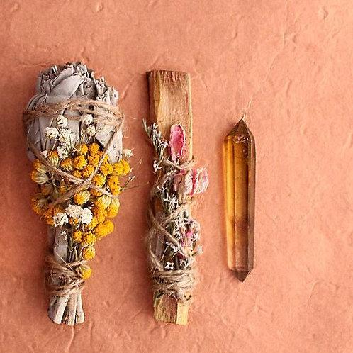 "Natalia Botanicals ""Balance"" Sage Bundle"