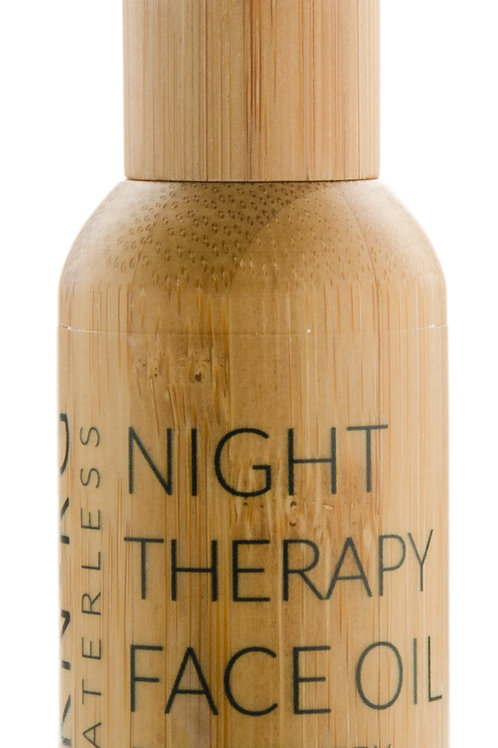 SKN RG Night Therapy Oil